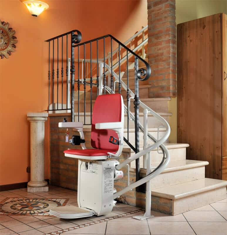 Cainu0027s Mobility Indiana » Stair Lifts » Fort Wayne