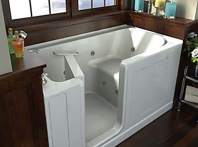 Best Evansville Walk−In Bathtub Installer   Cain\'s Mobility IN