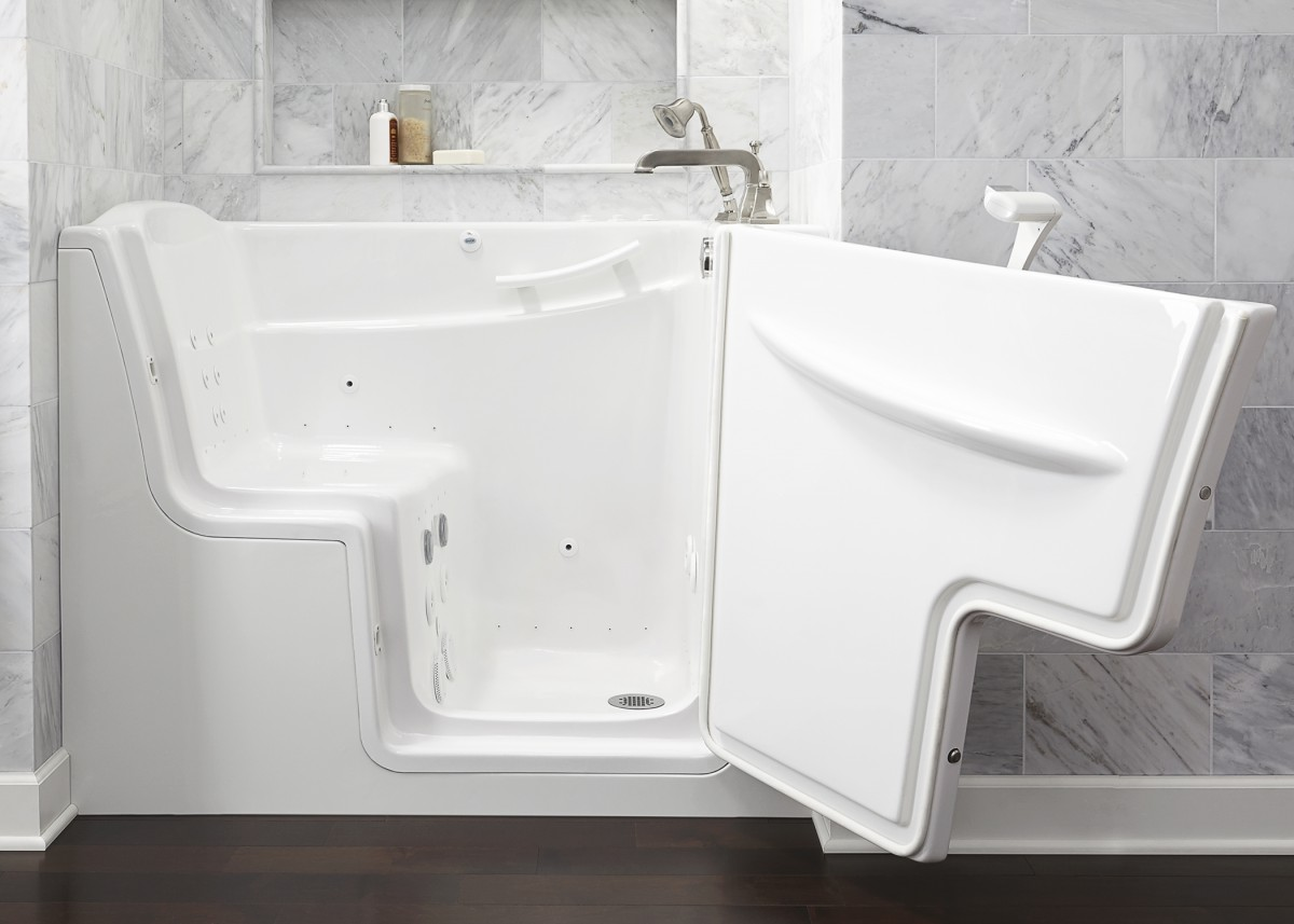 Best Fort Wayne Walk−In Bathtub Installer | Cain\'s Mobility IN